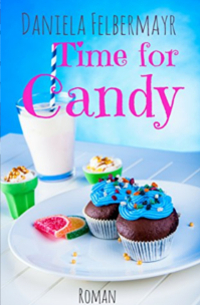 Cover Time for Candy (Classics 1) - Daniela Felbermayr