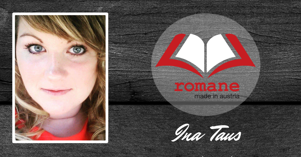 Romane Made in Austria Banner Autorin Ina Taus