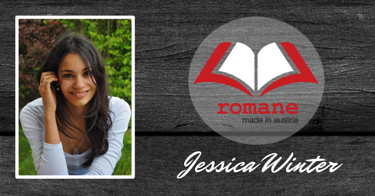 Romane made in Austria Banner Autorin Jessica Winter