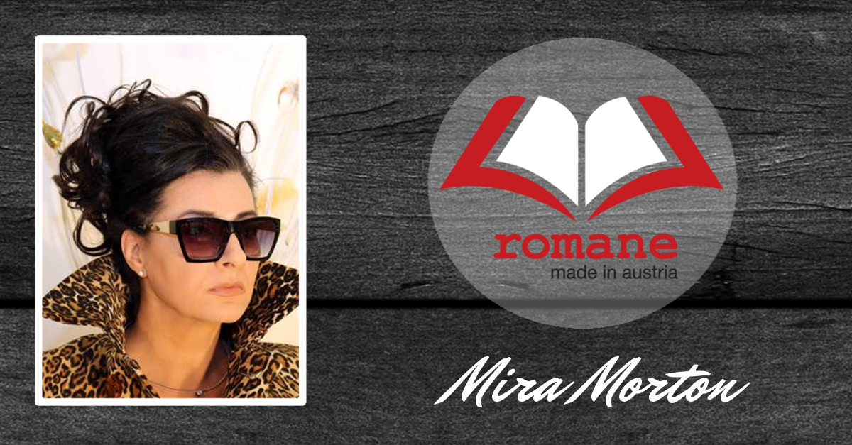 Romane made in Austria Banner Autorin Mira Morton