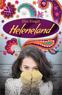 Cover - Heleneland - Elsa Rieger