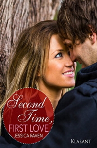 Cover - Second Time - First Love - Band 2 - Jessica Raven