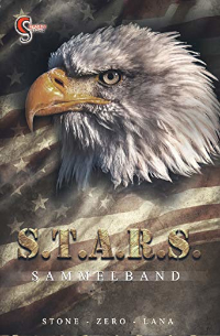 Cover - S.T.A.R.S. - Sammelband