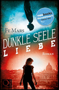 Cover - Dunkle Seele Liebe - Fe Mars